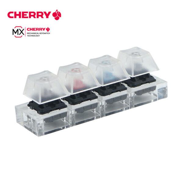 Cherry MX Switch Tester 1x4 - Bộ kit kiểm tra switch bàn phím cơ (4 switch)