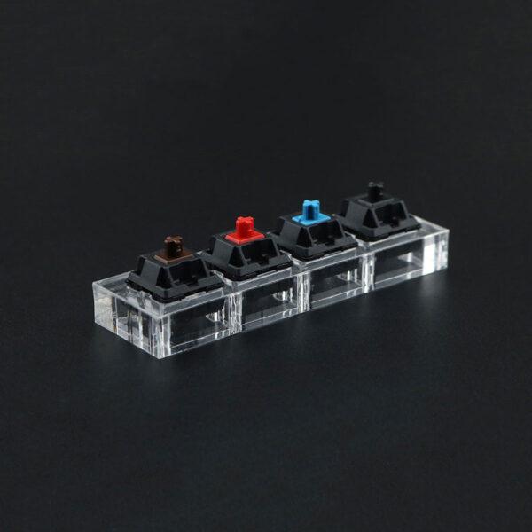 switch tester cherry mx 1x4 2