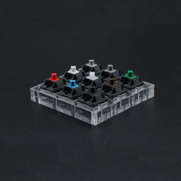 switch tester cherry mx 3x3 2 1