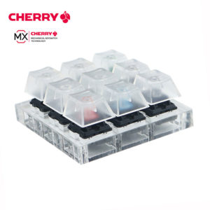 Cherry MX Switch Tester 3x3 - Bộ kit kiểm tra switch bàn phím cơ (9 switch)