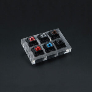 switch tester cherry mx 2x3 01